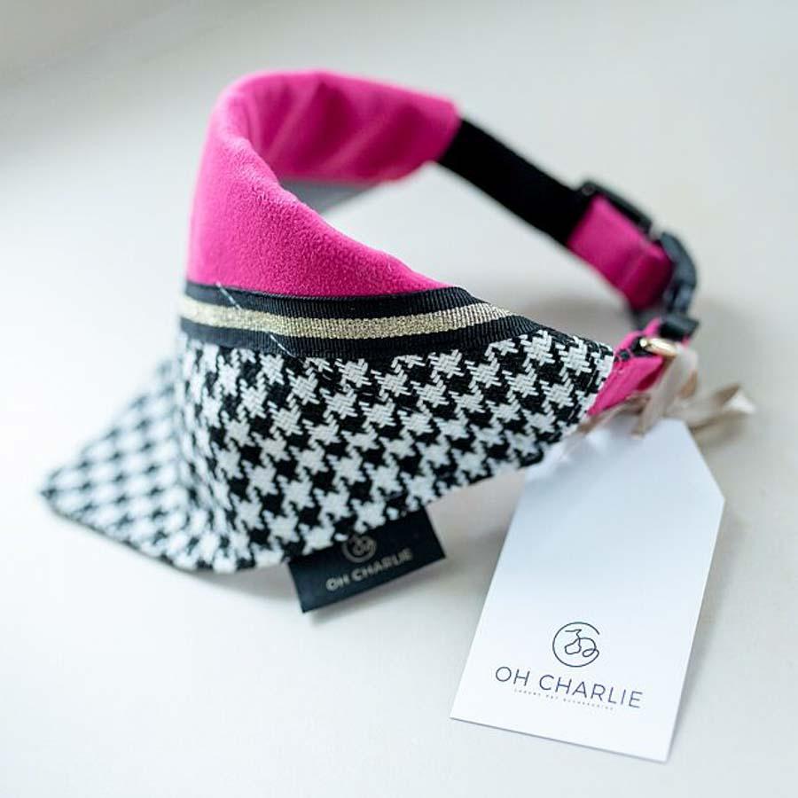Bandanna_Fashion (バンダナ風カラー ファッション)2