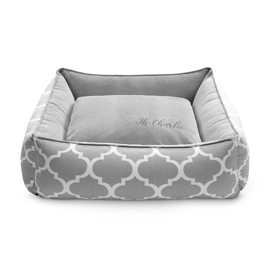 Bed_Marocco Plus(ベッドマロッコプラス)