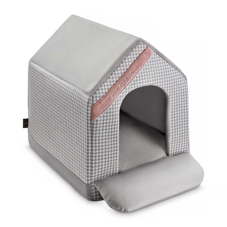 Doghouse Finesssa pink(ハウスフィネッサ ピンク)