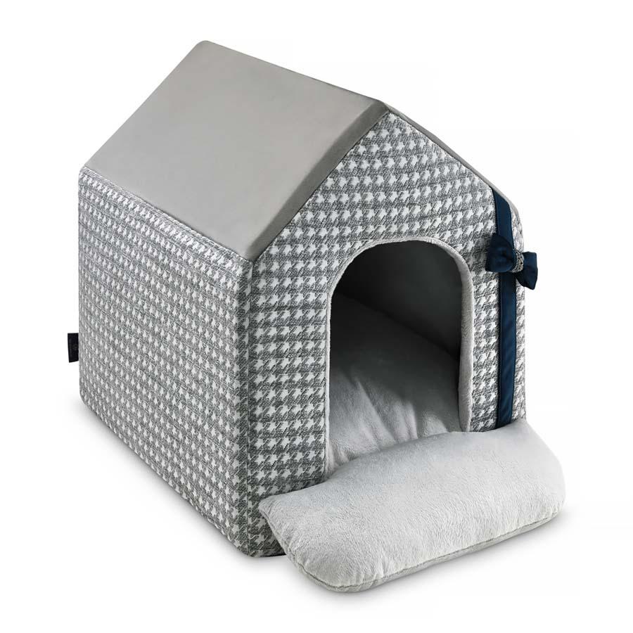 Doghouse Glamour grey(ハウスグラマー グレー)