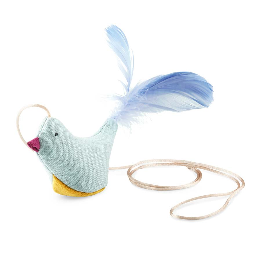 Toys_CAT_bird_blue