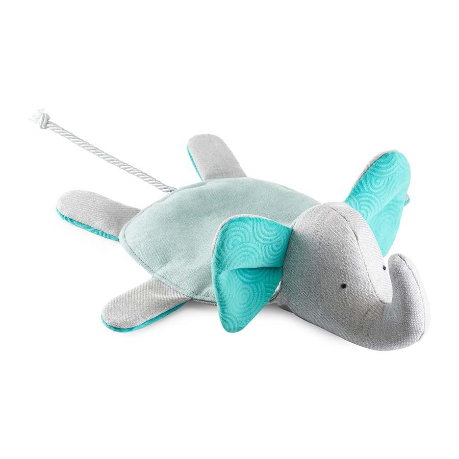 Toys Elephant  blue(おもちゃ エレファント ブルー )