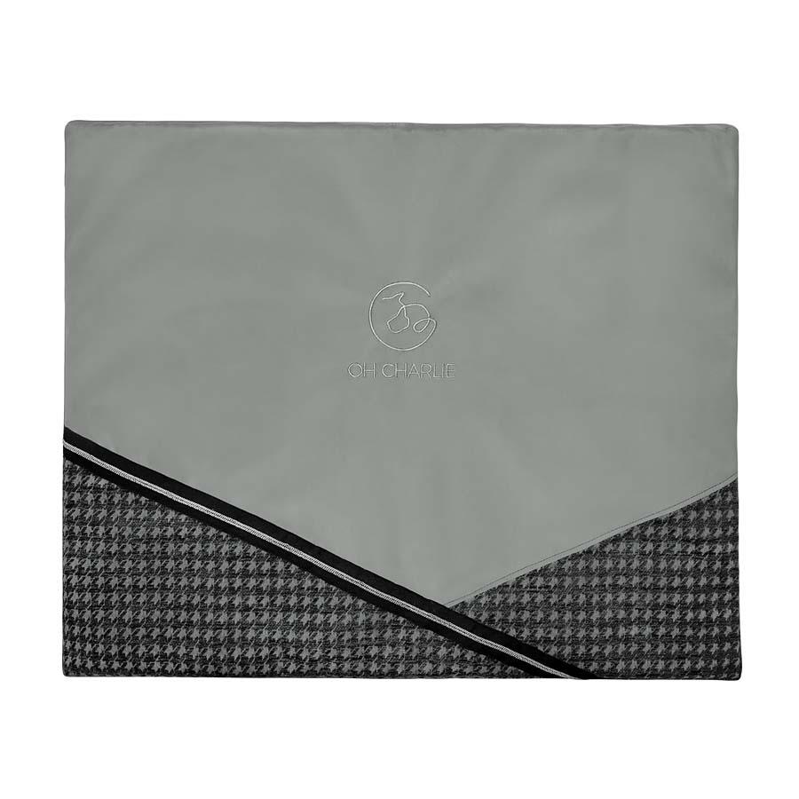Travelmat Prestige grey(トラベルマット プレステージ グレー)